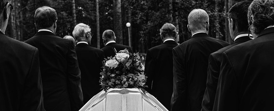Funeral Traditions | Fitting Farewell | Blog